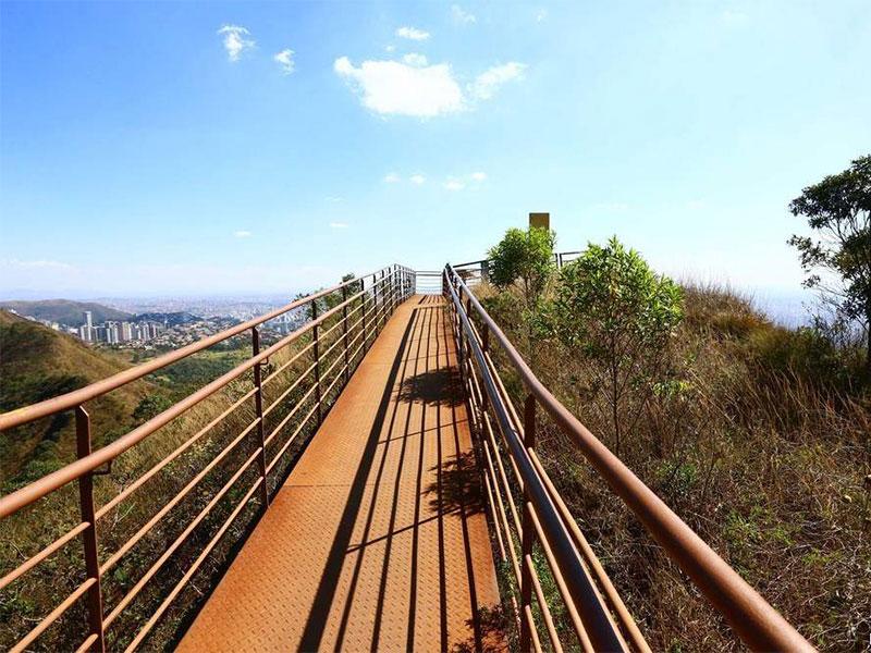 Parque Serra do Curral – Oásis em BH