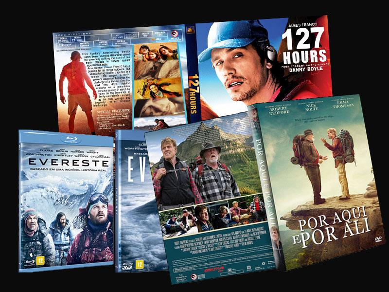 05 Filmes Sobre Aventura Para Você Se Inspirar