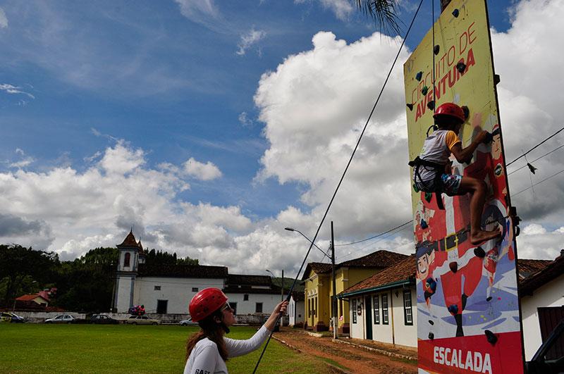 Esportes de Aventura para Criança faz bem?