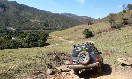 Serra da Canastra: Do queijo à aventura