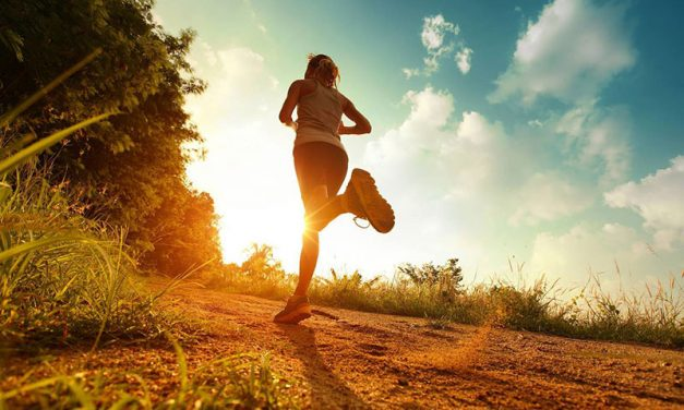 Você sabia? Correr ajuda o cérebro a criar novos Neurônios!