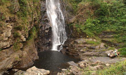05 Cachoeiras para curtir em Minas