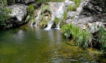 Trilhas e cachoeiras na Serra da Canastra – Canteiros