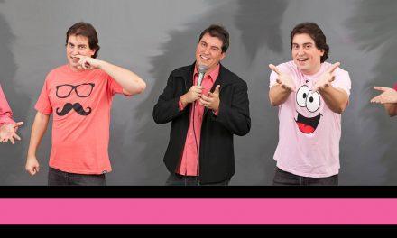 Profissões que saem da zona de conforto – Comediantes