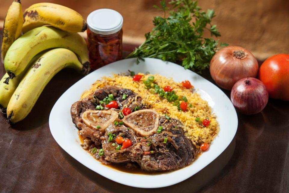 A Gastronomia da Estrada Real na Capital Mineira