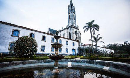 Santuário do Caraça em Minas Gerais
