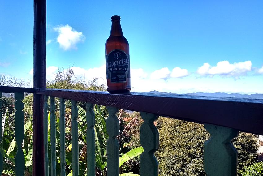 Conheça a cerveja artesanal Ouropretana e se apaixone!