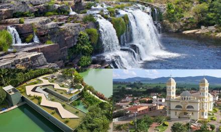 O que fazer no feriado prolongado em Minas Gerais?