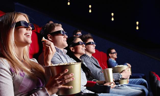 Filmes relacionados a esportes outdoor
