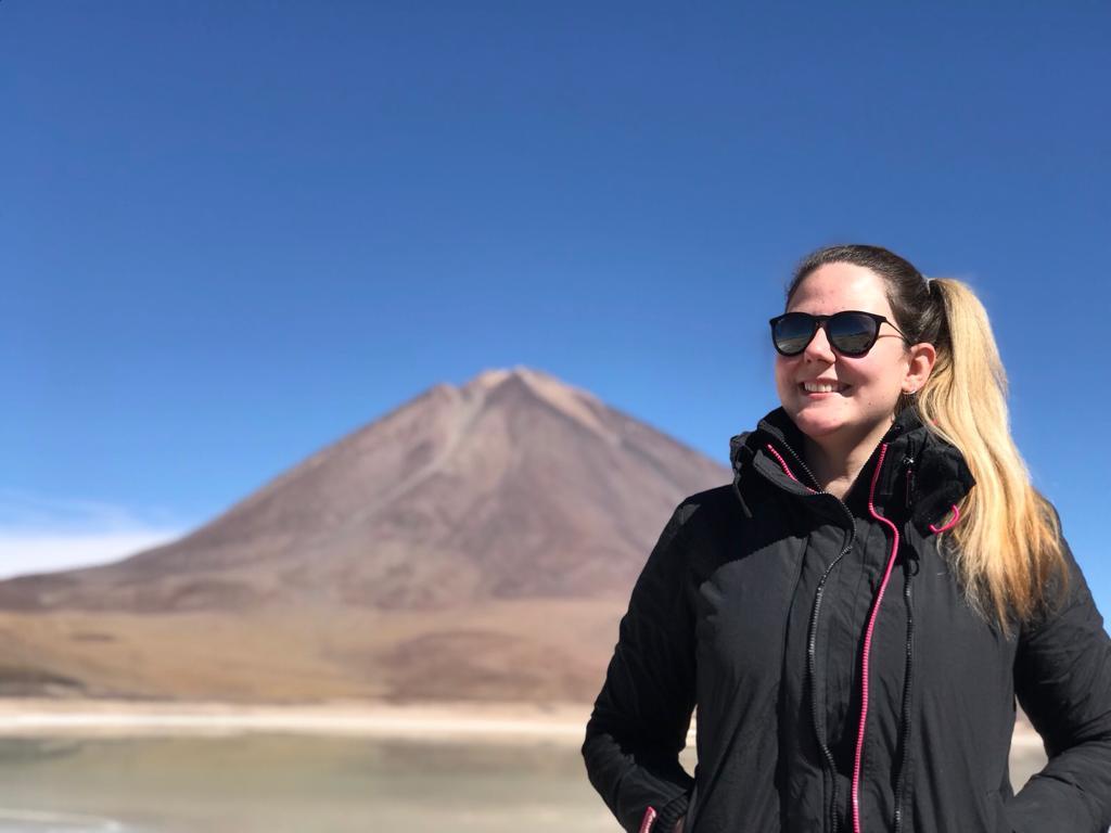 Mochilão – Uma aventura, várias histórias