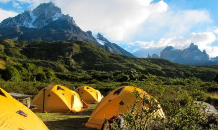 Dicas para viajar para Patagônia