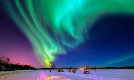 5 fenômenos naturais incríveis