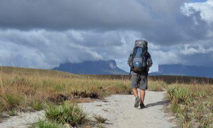 É fácil se perder no trekking. Saiba como evitar!