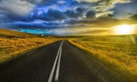 5 estradas que você precisa dirigir