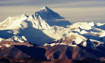 Monte Everest fechado? Entenda