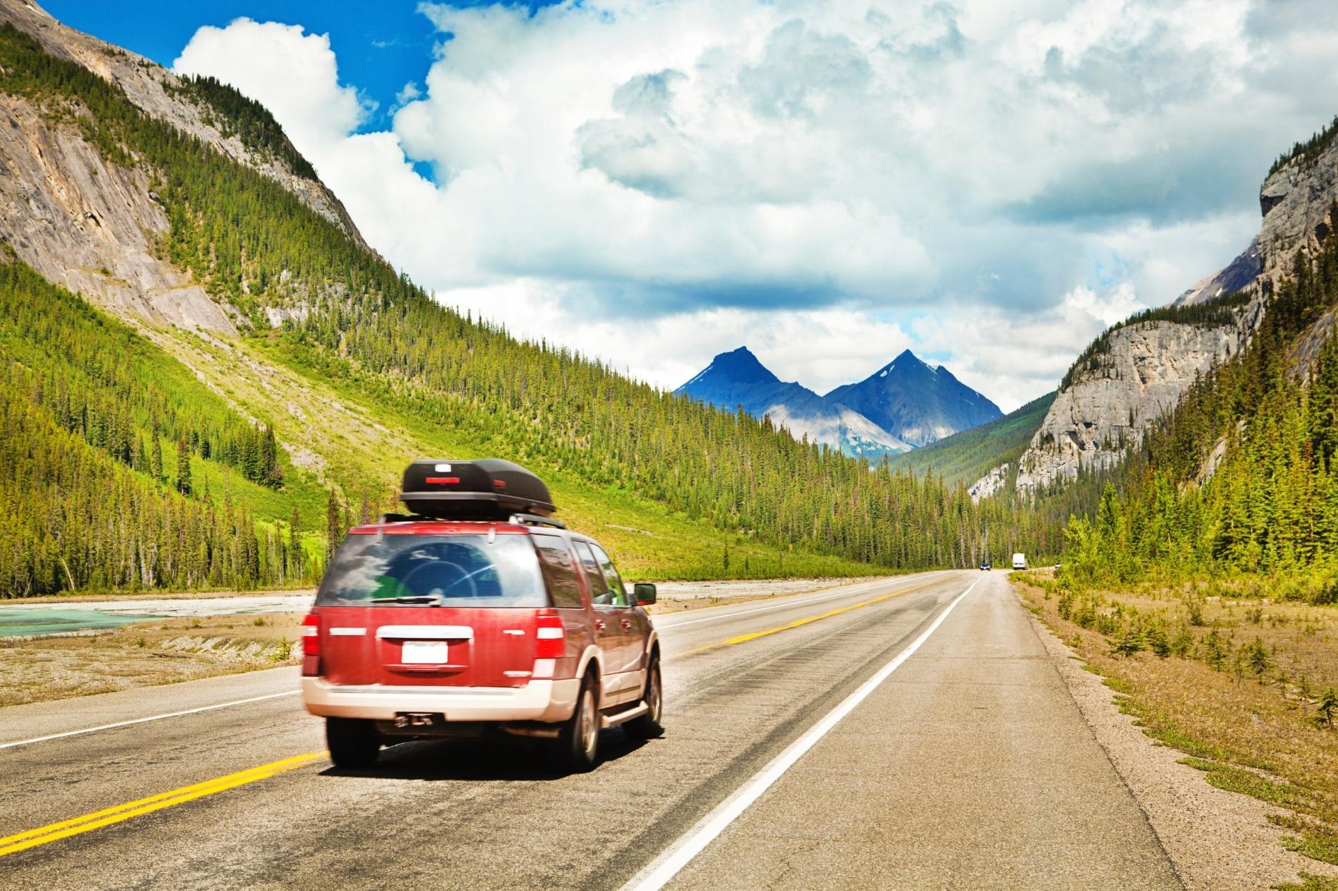 Tipos de viagens para curtir e descansar