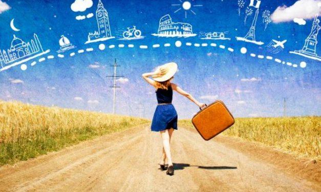 Brasileiros e viagens: Uma combinação perfeita