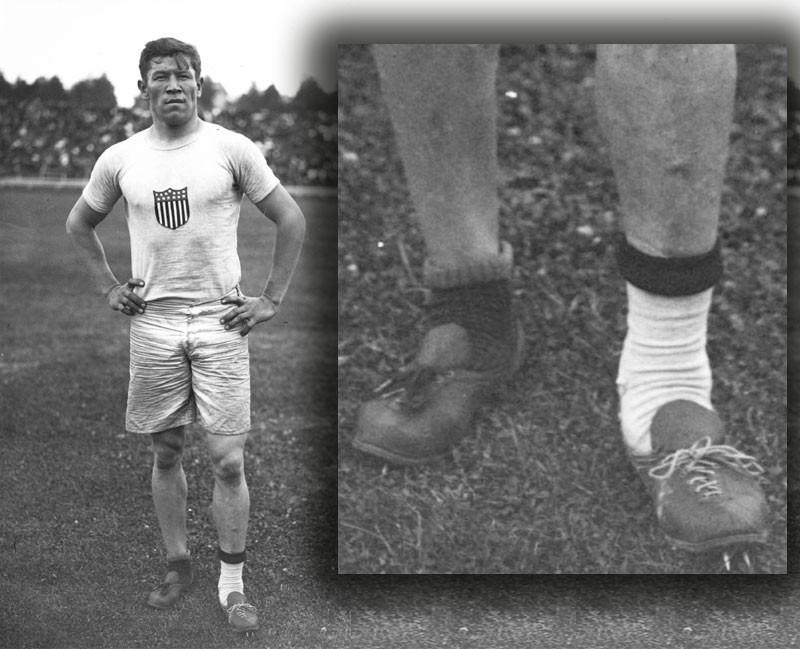 A História de superação do Atleta indígena Jim Thorpe