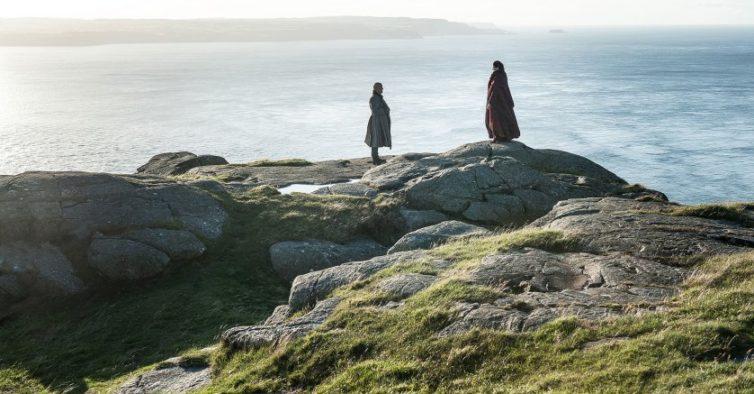5 paisagens surreais presentes em Game of Thrones