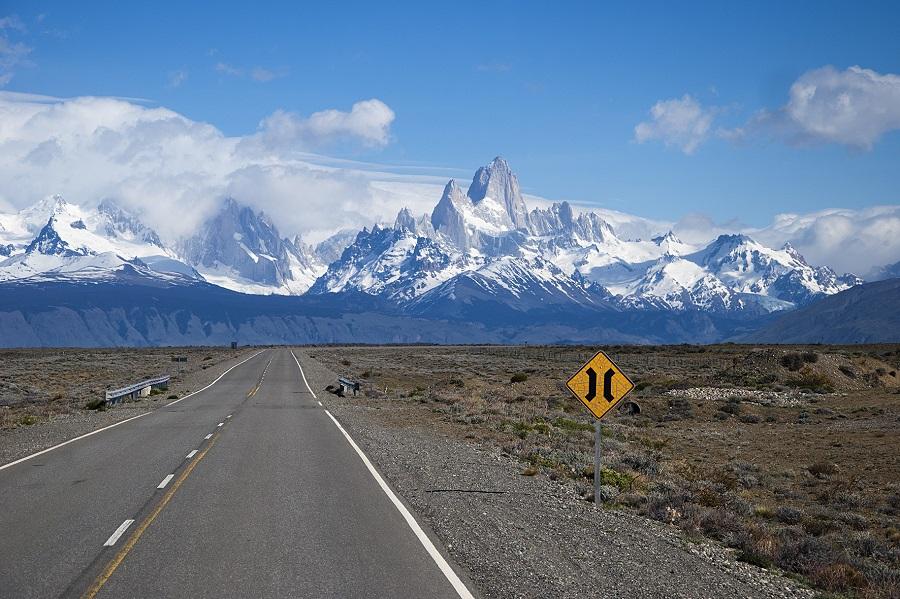 Conheça a Rota 40, a estrada Argentina que atravessa o continente