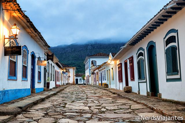 5 Cidades para curtir o inverno em Minas Gerais