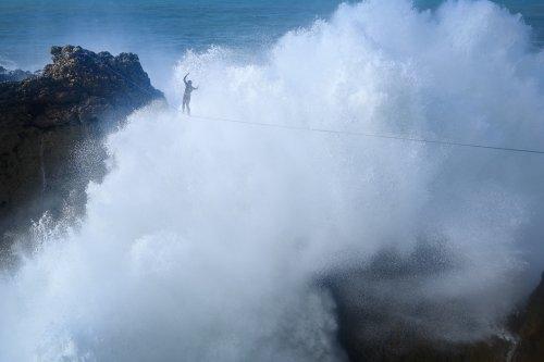O Waterline impossível: Teria coragem?