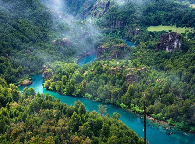3 lugares chilenos que vão te surpreender