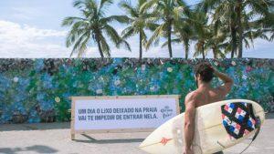 Conheça a campanha da Corona para conscientizar sobre a poluição marítima
