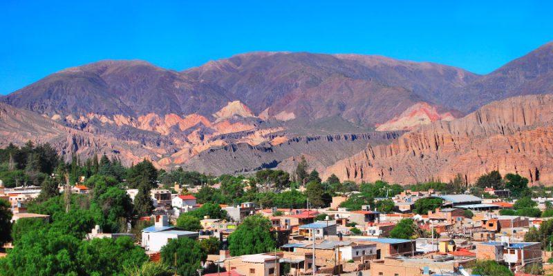 Cidade de Salta
