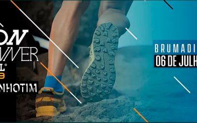 Iron Runner Brasil 2019: Esporte e arte se juntam em Inhotim