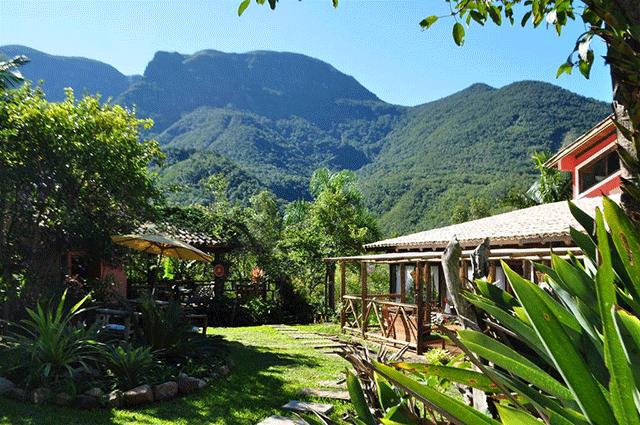 Restaurante Pedra Afiada