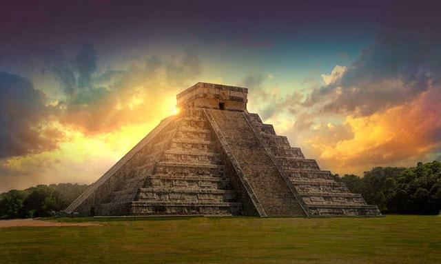 5 EXTRAORDINÁRIOS DESTINOS MEXICANOS