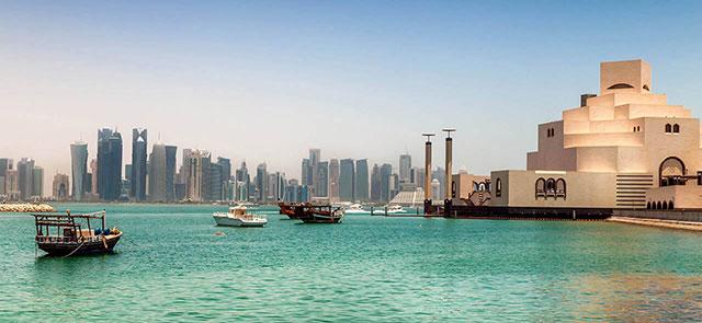 Cidade de Doha