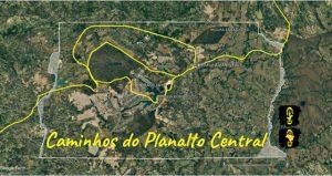 O NOVO CONJUNTO DE LONGAS TRILHAS DO BRASIL
