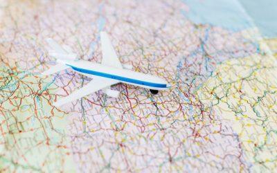 Seguro de Vida, Seguro Viagem ou Seguro para atividade ao ar Livre?