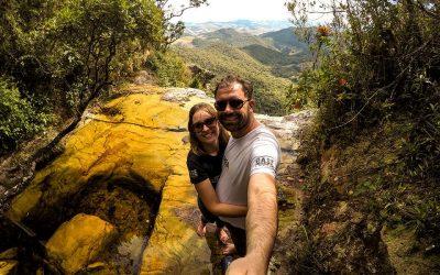 Parque Estadual Ibitipoca Reabre Circuito Janela do Céu
